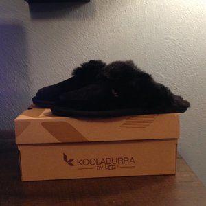 Koolaburra by Ugg Slippers Sz 7 NWT
